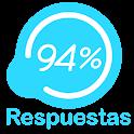 Respuestas 94% icon