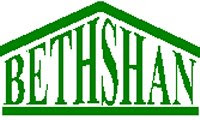 Job opportunities with Bethshan