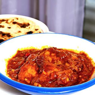 Kashmiri Mirch Chicken Recipe