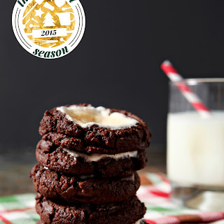 Cocoa Cookies Without Butter Recipes