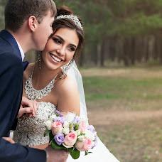 Wedding photographer Anastasiya Pivovarova (pivovarovaphoto). Photo of 05.08.2017