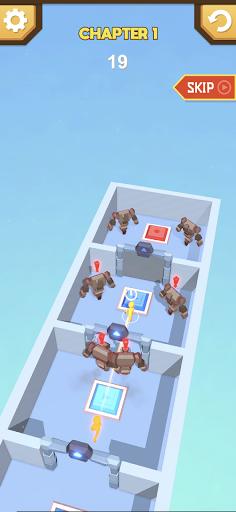 Time Walker 3D cheat hacks