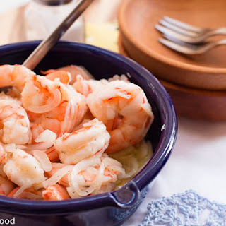 Pickled Shrimp