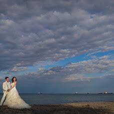Wedding photographer Tedd Georgiev (teddgeorgiev). Photo of 22.06.2014
