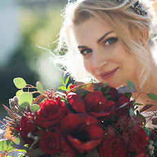 Wedding photographer Denis Krasilnikov (denkrasilov). Photo of 15.12.2016