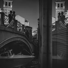 Wedding photographer Marcin Sosnicki (sosnicki). Photo of 10.07.2017