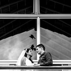 Wedding photographer Yoham Dantas (Yohamdantas). Photo of 31.03.2017