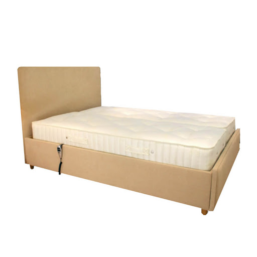 Adjustables Princess Adjustable Bed