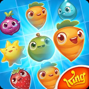 Farm Heroes Saga v2.43.2 Android Hile Mod Apk Full İndir