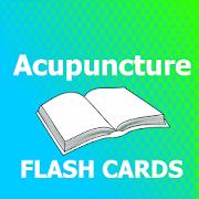 Acupuncture Flashcards 2018 Ed APK