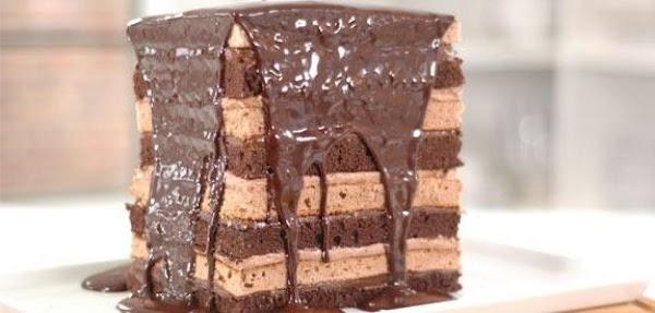 Ultimate Layer Cake Recipe