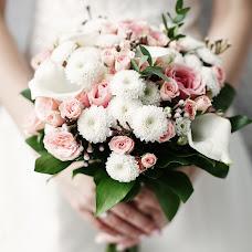 Wedding photographer Aleksandra Pochobut (sashapochobut). Photo of 03.01.2016