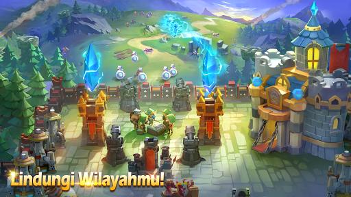 Castle Clash: Pasukan Perkasa 1.3.52 screenshots 7