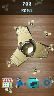 Tải Game Fidget Spinner Clicker