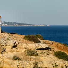 Wedding photographer Abel Rodríguez Rodríguez (nfocodigital). Photo of 22.09.2016