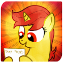 Quiz Pony - My Little Pony icon