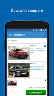 Auto Trader - New & used cars Screenshot 3