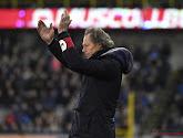 Twee van de vier twijfelgevallen zitten in de selectie van Standard voor de wedstrijd tegen Club Brugge