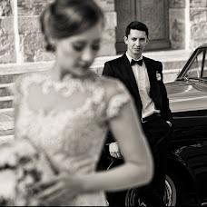 Wedding photographer Vadim Divakov (Prorok). Photo of 29.08.2017