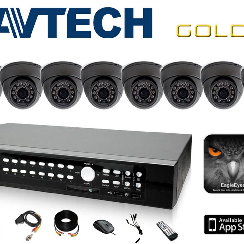 AVTECH Security System