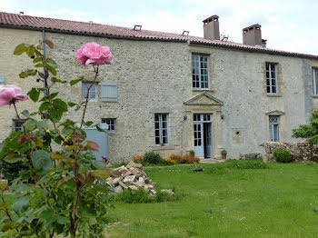 propriété à Foussais-Payré (85)