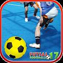 futsal de Futebol2017 icon