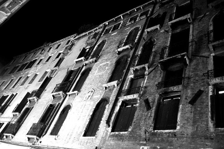 Notturno veneziano di ricocavallo