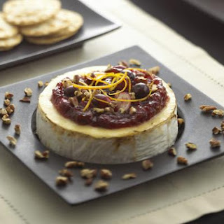 Alouette® Cranberry Brie