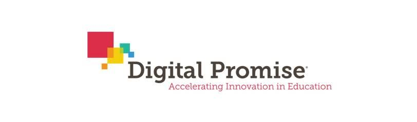 Logotipo de Digital Promise