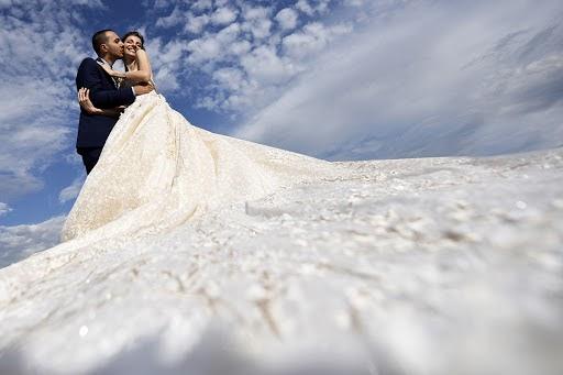 как стать свадебным фотографом с чего начать ему удалось, вскоре