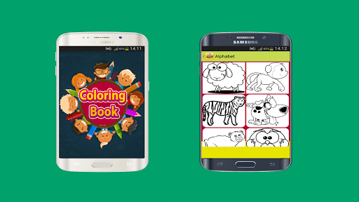 Coloring Book For Kids Free App Apk Free Download For Android PC Windows