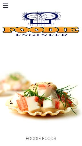Foodie Engineer