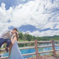 Wedding photographer Fong Tai (Fong). Photo of 18.10.2016