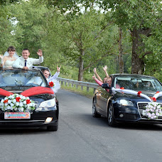 Wedding photographer Svetlana Panina (spanina). Photo of 14.08.2014