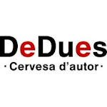 Logo for Cerveses DeDues S.L.