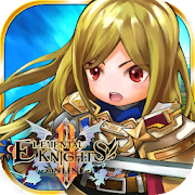 Game Elemental Knights R Platinum APK for Windows Phone