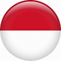 Indonesia Tour Guide and Maps icon