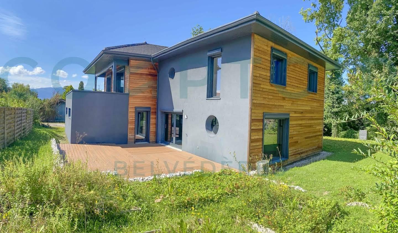 Maison avec terrasse Chens-sur-Léman