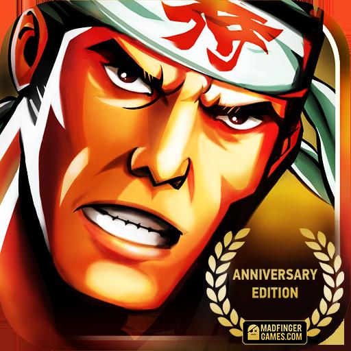 Samurai II: Vengeance THD (game)