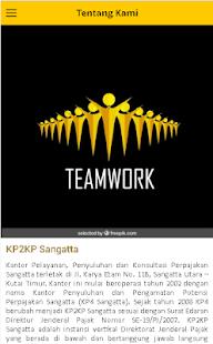 Download Sangatta Sadar Pajak For PC Windows and Mac apk screenshot 3