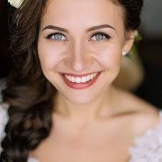 Wedding photographer Nikolay Kirienko (Dhoune). Photo of 01.09.2015