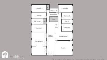 Appartement 9 pièces 430 m2