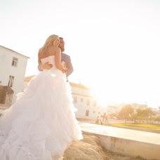 Wedding photographer Aleksandr Sklyar (AlexanderSklyar). Photo of 19.05.2017