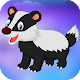 Best Game 421-  Rescue The Cartoon Badger Game (game)