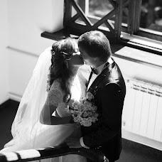 Wedding photographer Liliya Vintonyuk (likka23). Photo of 20.02.2017