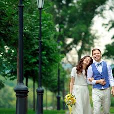 Photographe de mariage Pavel Katunin (katunins). Photo du 01.09.2016