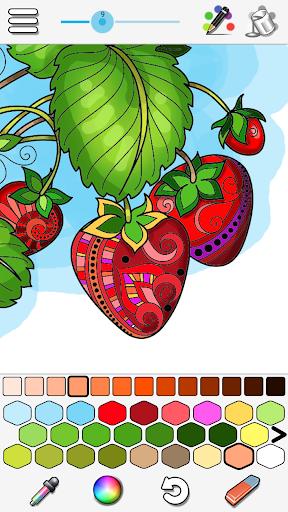 Coloring 2.0.60 screenshots 2