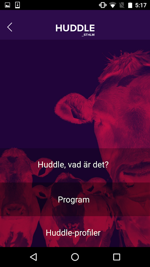 Mindshare Sweden- screenshot