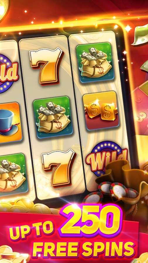 Night Club Slot Machine - Play Free Casino Slot Games