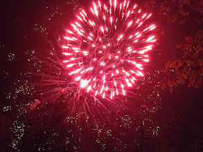 Photo: The fireworks were great!